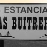 01.2011 Las Buitreras Las Buiteras Logo